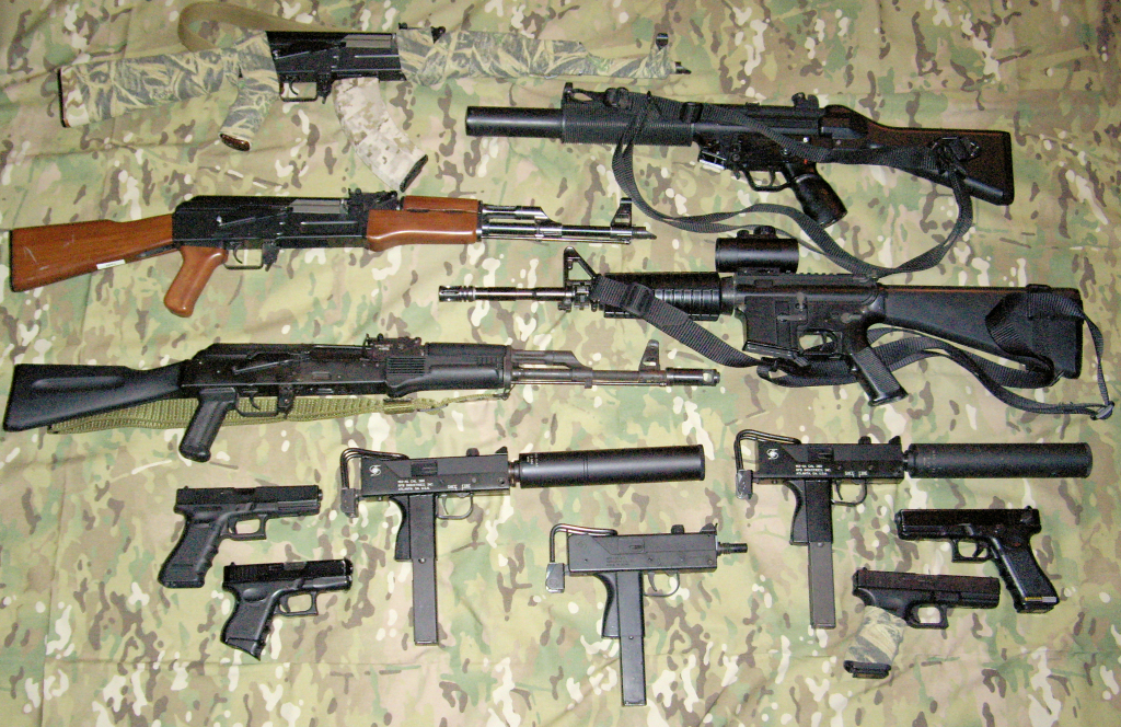 where to find cheap airsoft guns