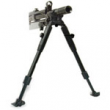 UTG Dragon Claw Clamp-on Barrel Bipod