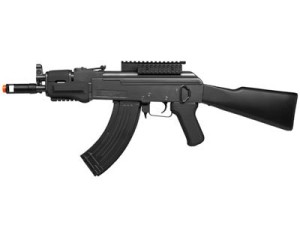 Pulse R76 Airsoft Rifle